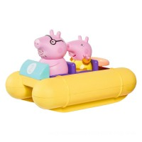 Peppa Pig Pull & Go Pedalo Toys Canada [Sale]