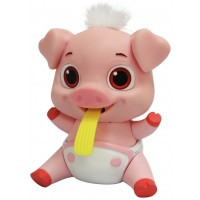 Munchkinz Pickles the Pig Interactive  Toys Canada [Sale]