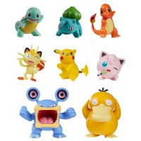 Pokémon Battle 8 Figure Multipack Canada [Sale]
