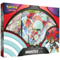 Pokémon Trading Card Game: Orbeetle V Box Canada [Sale]