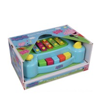 Peppa Pig Peppa's Piano Playset Toys Canada [Sale]