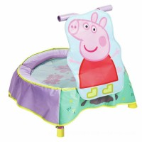 Peppa Pig Toddler Trampoline Toys Canada [Sale]