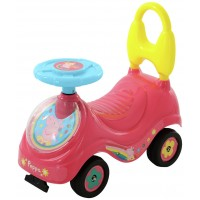 Peppa Pig My First Sit and Ride On Toys  [ Black Friday ]