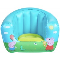 Peppa Pig Flocked Chair Toys Canada [Sale]