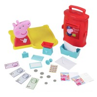 Peppa Pig Peppa's Post Office Playset Toys Canada [Sale]