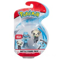Pokémon Pancham & Riolu Battle Figures Canada [Sale]