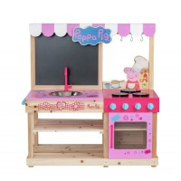 Peppa Pig Mud Kitchen Toys Canada [Sale]
