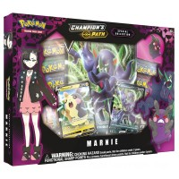 Pokémon Trading Card Game: Champion's Path Special Collection – Marnie Canada [Sale]