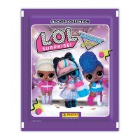 Panini's LOL Surprise Series 3 Sticker Collection Packets [ Sale ]