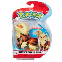 Pokémon Arcanine 11cm Battle Feature Figure Canada [Sale]