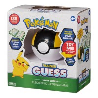 Pokémon Trainer Guess: Hoenn Edition Canada [Sale]