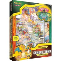 Pokémon Trading Card Game: Tag Team Generations Premium Collection Canada [Sale]