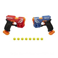 NERF Rival Clash Pack Canada [Sale]