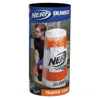 NERF Bunkr Take Cover Traffic Cone Canada [Sale]
