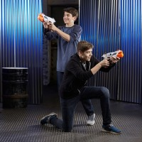 NERF Laser Ops Pro AlphaPoint Blaster 2-Pack Canada [Sale]
