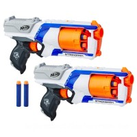 NERF Strongarm 2 Pack Canada [Sale]