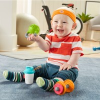 Fisher-Price Baby Biceps Gift Set Canada [Sale]