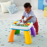 Fisher-Price Laugh & Learn Around the Town Learning Table Canada [Sale]