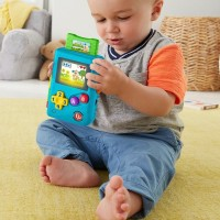 Fisher-Price Laugh & Learn Lil' Gamer Canada [Sale]