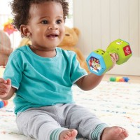 Fisher-Price Countin' Reps Dumbbell Canada [Sale]