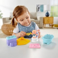 Fisher-Price Little People Babies Deluxe Playset Assortment Canada [Sale]