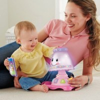 Fisher-Price Laugh & Learn My Pretty Learning Lamp Canada [Sale]