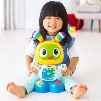 Fisher-Price Bright Beats Dance & Move BeatBo Toddler Toy [ Black Friday ]