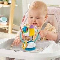 Fisher-Price Total Clean Activity Plane Canada [Sale]
