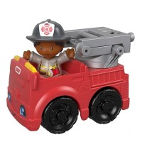 Fisher-Price Little People Small Vehicle Assortment Canada [Sale]