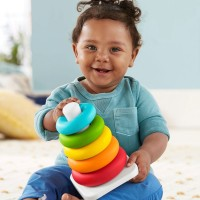 Fisher-Price Rock-a-Stack [ Black Friday ]