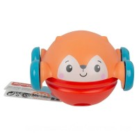Fisher-Price Roll, Pop & Zoom Friends Assortment Canada [Sale]