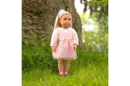 Our Generation Doll Millie doll Canada [Sale]