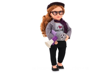 Our Generation Deluxe Doll Mienna doll Canada [Sale]