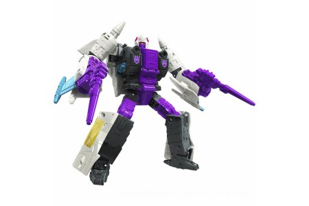 Hasbro Transformers Generations War for Cybertron Earthrise Voyager WFC-E21 Decepticon Snapdragon Canada [Sale]