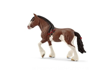 Schleich Clydesdale Mare Toys Canada 2021 [Sale]