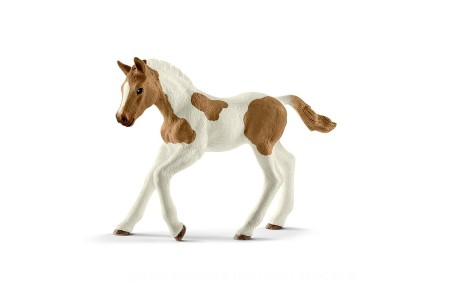 Schleich Paint Horse Foal Toys Canada 2021 [Sale] [ Black Friday ]
