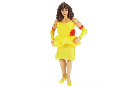 WWE Elite Series 77 Miss Elizabeth Action  Figures  Toys Canada