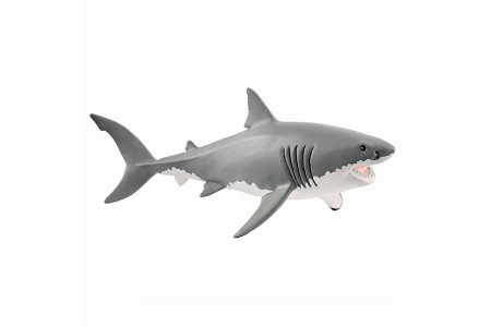 Schleich Great Whilte Shark Toys Canada 2021 [Sale]