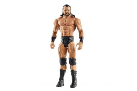 WWE Basic Series 113 Drew McIntyre Figures  Toys Canada