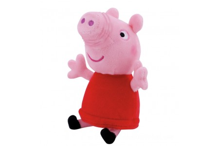 Peppa Pig Giggle & Snort Soft  Toys Canada [Sale]