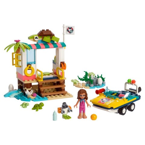 Lego Friends Turtles Rescue Mission [ Black Friday ]