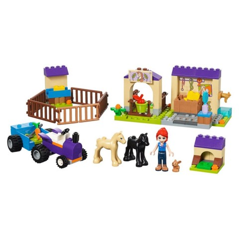 Lego Friends Mia'S Foal Stable [ Black Friday ]