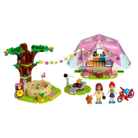 Lego Friends Nature Glamping [ Black Friday ]
