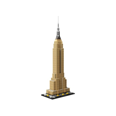 Lego Architecture Empire State Building [ Black Friday ]