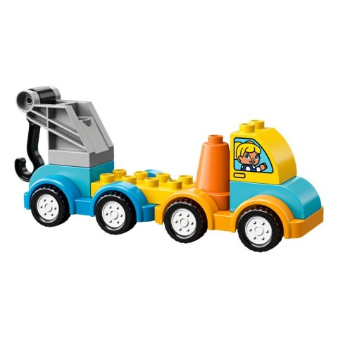 Lego Duplo® My First Tow Truck [ Black Friday ]