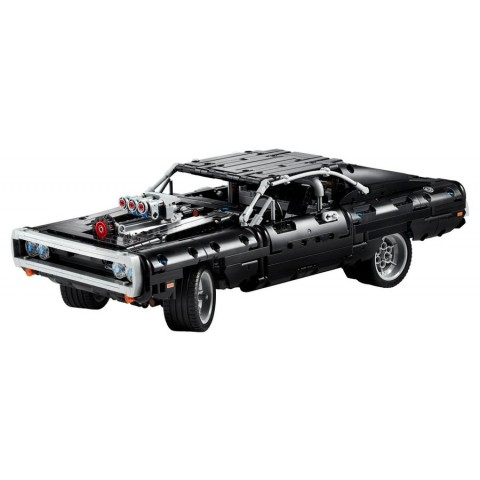 Lego Technic™ Dom'S Dodge Charger [ Black Friday ]
