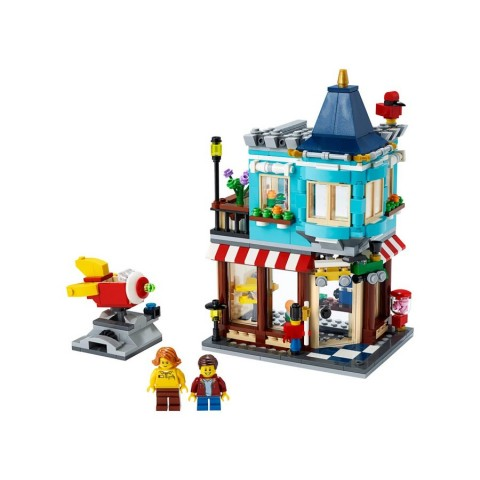 Lego Creator 3-In-1 Townhouse Toy Store [ Black Friday ]