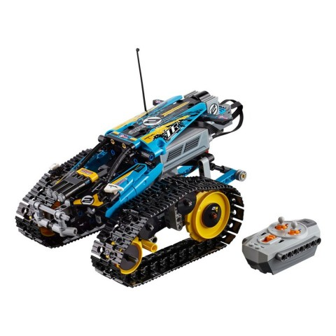 Lego Technic™ Remote-Controlled Stunt Racer [ Black Friday ]