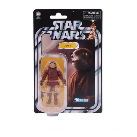 Hasbro Star Wars The Vintage Collection Snaggletooth Action Figure Canada [Sale]
