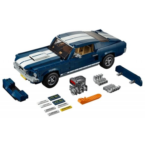 Lego Creator Expert Ford Mustang [ Black Friday ]